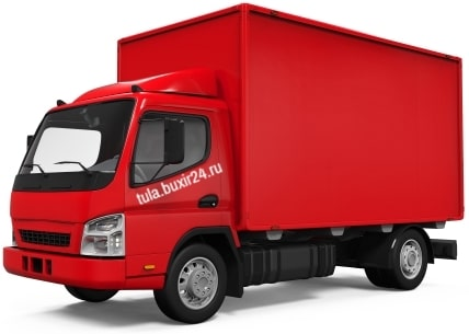 эвакуатор для легкогрузового транспорта в Туле, буксир 24